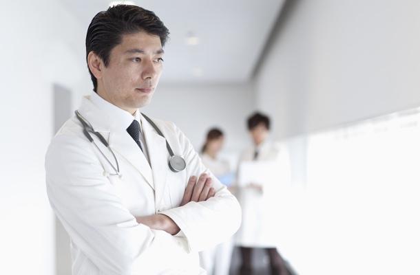 医師転職 非公開求人