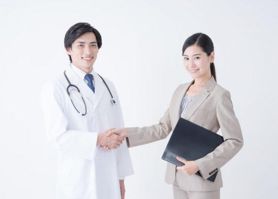 医師の転職 条件交渉