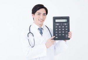 医師の給料と満足度