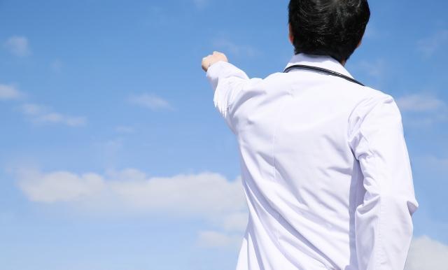 医局を出た後の医師の転職事情