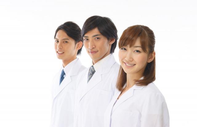 関東の内科の医師求人募集