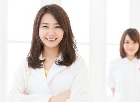 女性医師 おすすめ転職サイト