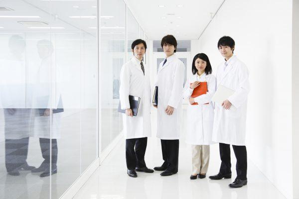 医師 製薬業界へ転職