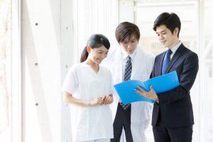 医師の転職体験談 製薬会社